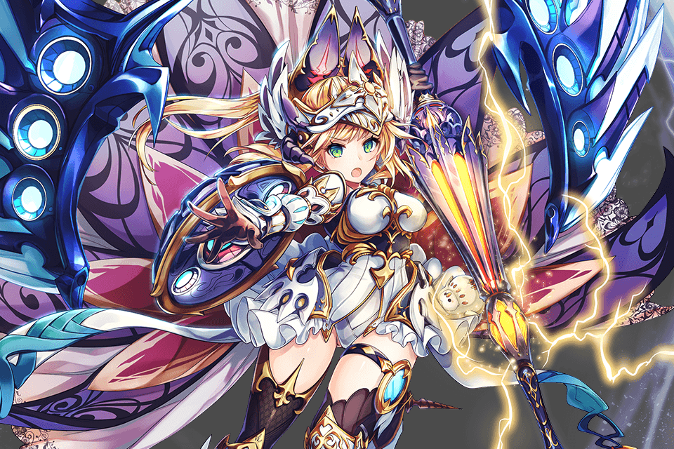 kamihime project facebook